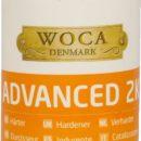 WOCA Advanced 2K padlólakk