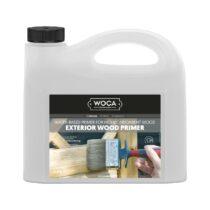 exteriror wood primer
