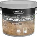 Diamond Oil Active 1L
