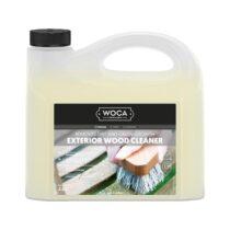 exteriror wood cleaner