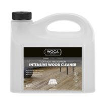 intensive wood cleaner