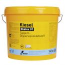 Kiesel Okatex 01 ragasztó 18kg
